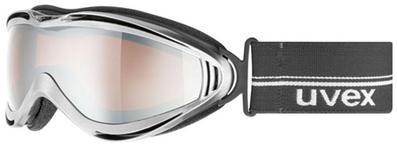 uvex-supersonic-II-goggles-Skibrille-Snowboardbrille-Ski-Snowboard-Helm-Brille